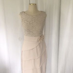 Dress Barn interview or special occasion dress.